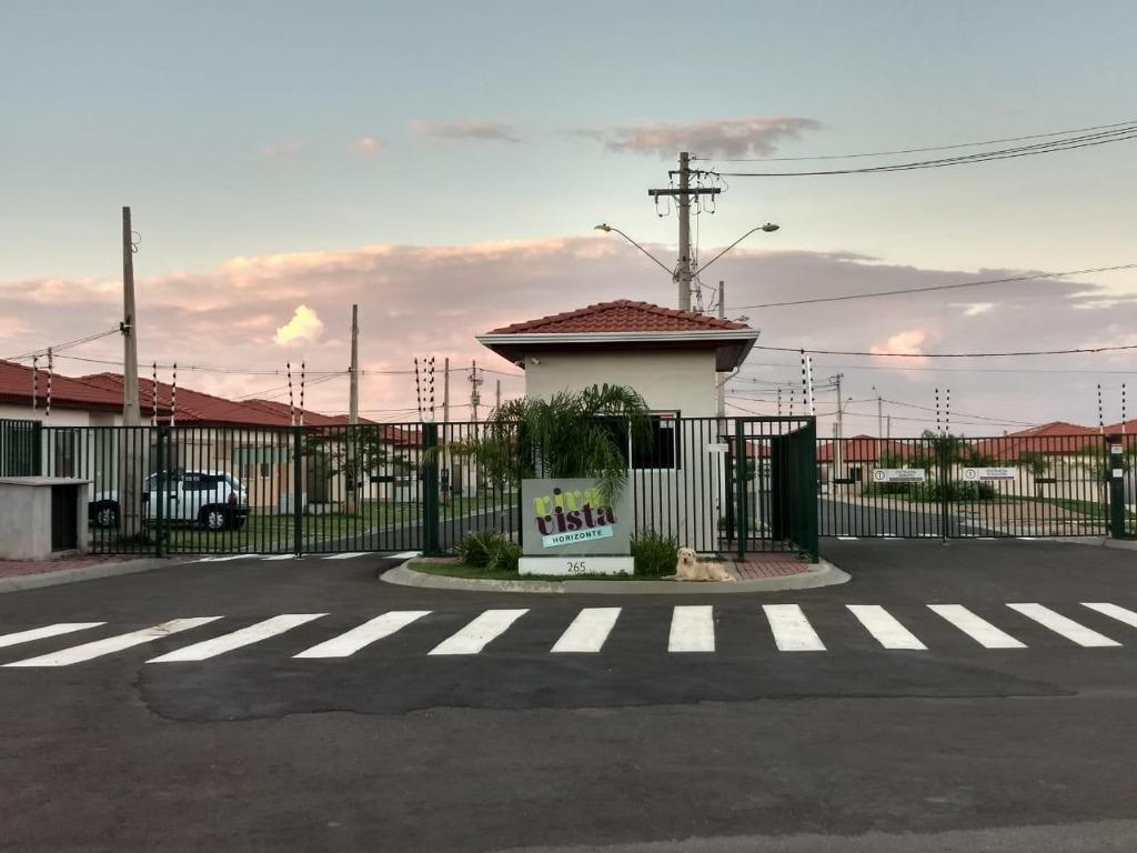 Casa à venda, 54 m² por R$ 294.000,00 - Altos de Rebouças - Sumaré/SP