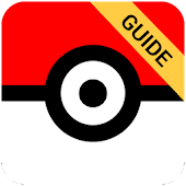 Guide for Pokemon GO 2016