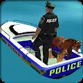 Power Boat Transporter: Police APK for Bluestacks