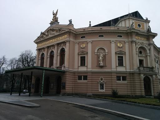 Ljubljana Opera