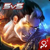 Heroes Evolved APK for Lenovo