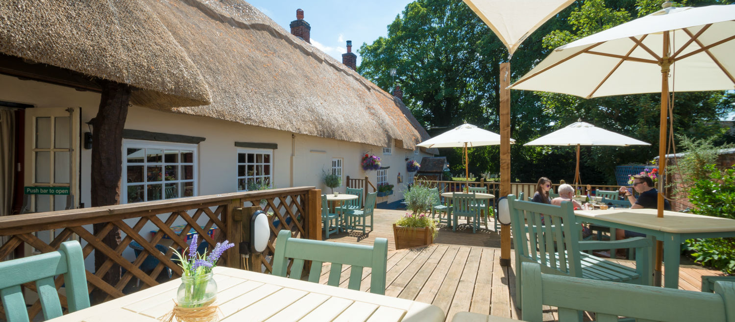Lunch & Dinner at The Blue Ball at Braunston Restaurant and Pub in Oakham, Rutland