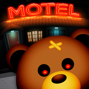Cover art Bear Haven Nights Horror