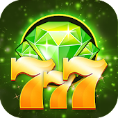 Download Full Lucky Black Diamond Slots Casino - Free Vegas Slot 1.6 APK