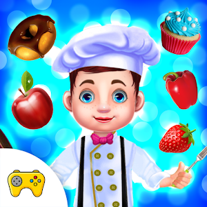 Little Hotel Rising Chef Master For PC (Windows & MAC)