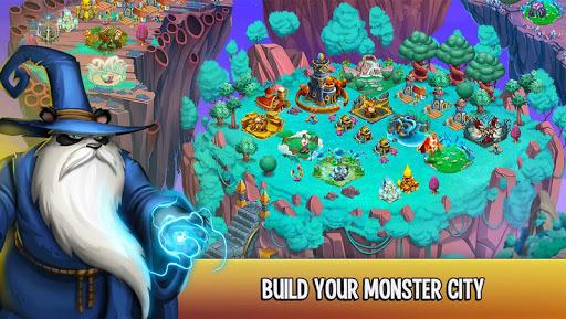 Monster Legends - screenshot