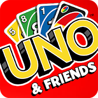 UNO  amp Friends pour PC (Windows / Mac)
