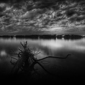Black & White Landscapes by Boštjan Vučak - Landscapes Waterscapes ( pwcbwlandscapes )
