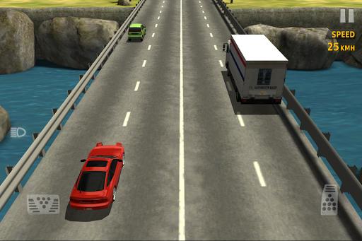 Traffic Racer screenshot 8