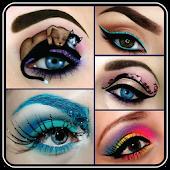 App DIY Eyebrow Eye Makeup Ideas Home Craft Tutorials APK for Windows Phone