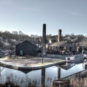 Black Country Museum by Peter Spowage - Buildings & Architecture Public & Historical