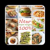 Vegan Recipes Free APK for Ubuntu