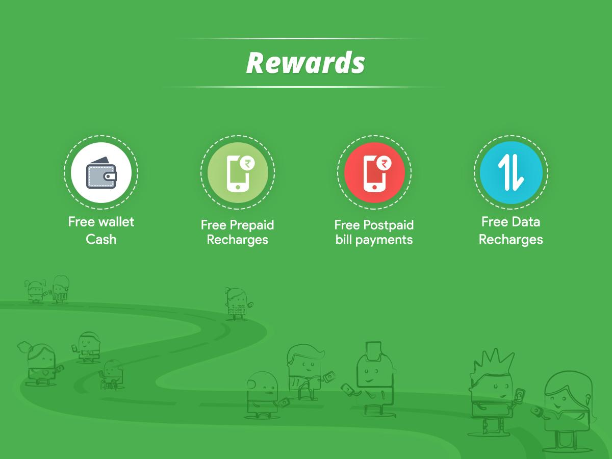 Get Wallet Cash & Recharge Screenshot 4