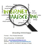 experts in internet online marketing business in Surat