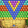 Download Bubble Shooter Lost Temple APK on PC