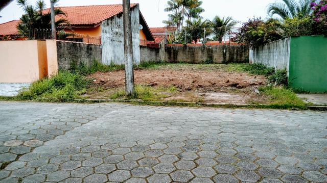 Terreno à venda, 264 m² por R$ 134.000 - Centro - Peruíbe/SP