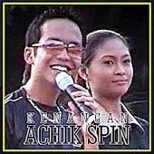 App Lagu Achik Spin ft Nana - Memori Berkasih APK for Windows Phone