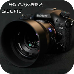 Hd Selfie Camera for PC-Windows 7,8,10 and Mac