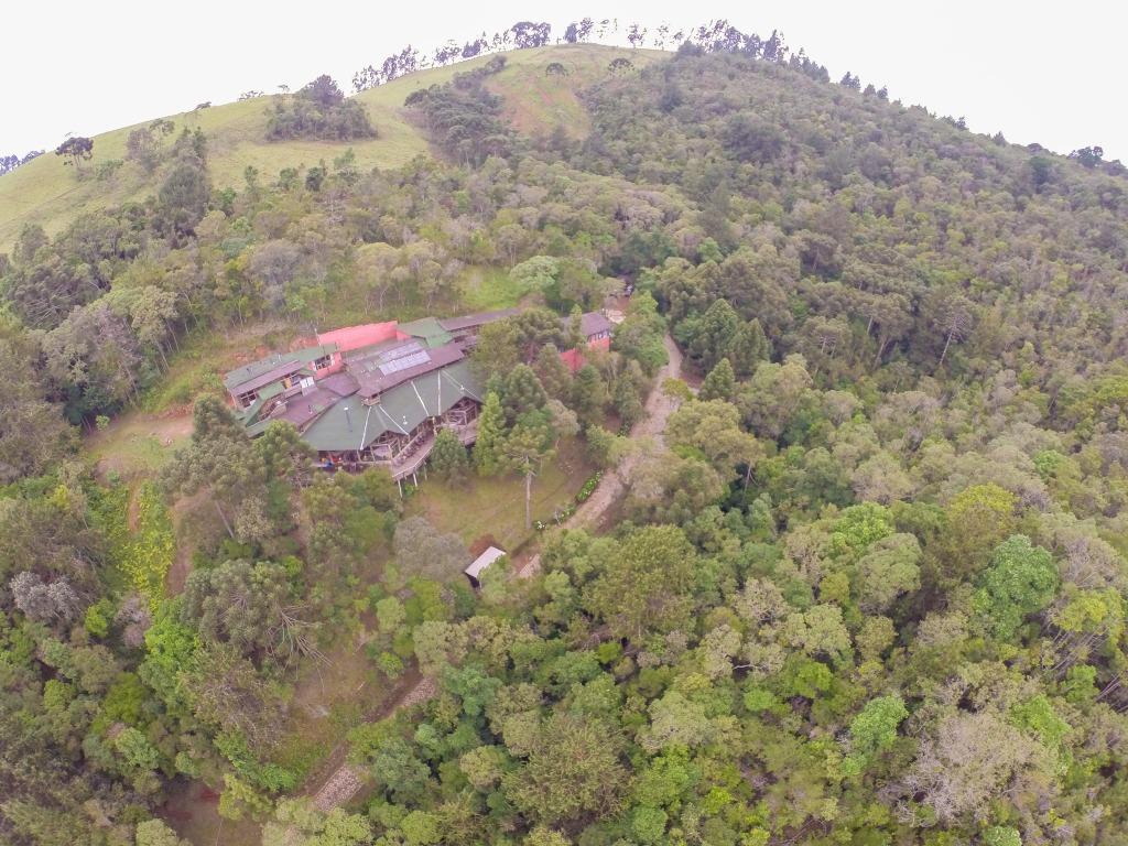 Pousada com 24 dormitórios à venda, 2000 m² - Monte Verde/MG
