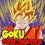 Goku Super FighterZ