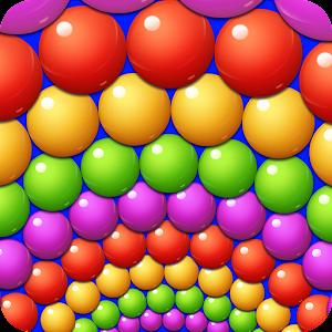 Bubble Legend Mania Online PC (Windows / MAC)