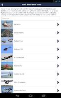 Screenshot of Texel Airshow