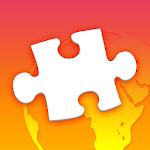 World's Biggest Jigsaw Icon