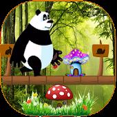 Panda Run Adventure APK for Ubuntu