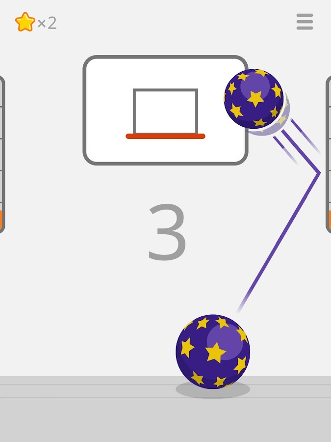 Ketchapp Basketball Screenshot 9