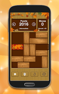 Game Unblock Me FREE 1.6.0.2 APK for iPhone