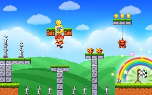 Super Jabber Jump APK for Blackberry