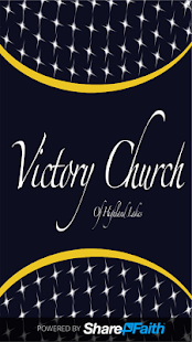 Victory Church Highland Lakes - screenshot