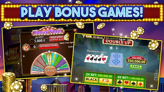 Game SLOTS! APK for Kindle