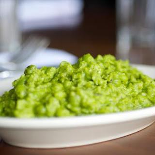 Smashed Peas Recipes
