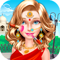 Game Indian Fashion Boutique Makeup apk for kindle fire