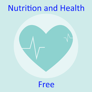 Nutrition & Health Data free For PC (Windows & MAC)