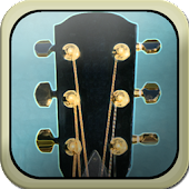 Download Ultimate Guitar Tuner APK on PC