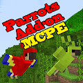 App Parrots Add-on for MCPE APK for Kindle