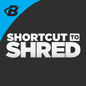Jim Stoppani Shortcut to Shred