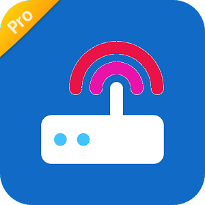 WiFi Router Master Pro(No Ad) - Who Use My WiFi? For PC (Windows / Mac)
