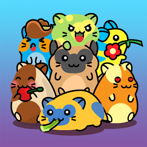 Virtual Pet Hamsters for Android