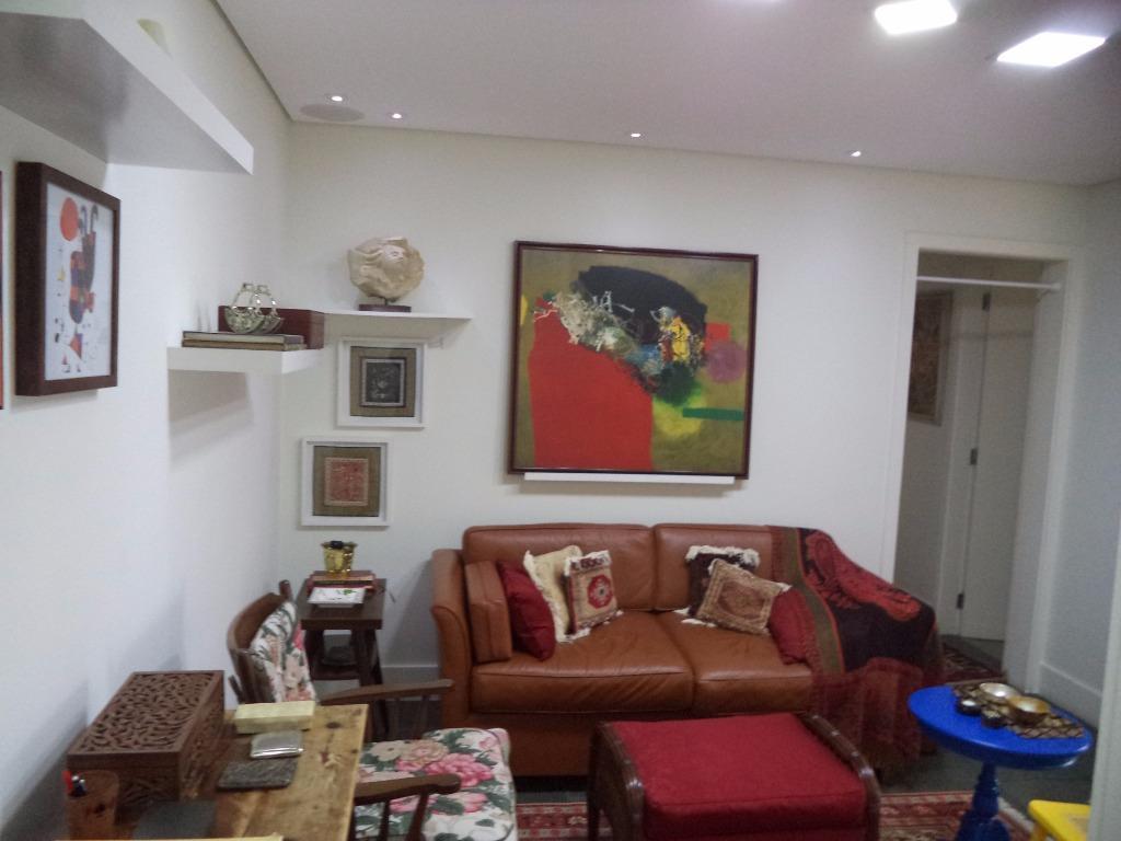 Apto 2 Dorm, Vila Olímpia, São Paulo (AP15703) - Foto 7