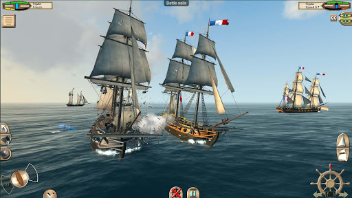 The Pirate: Caribbean Hunt screenshot 19