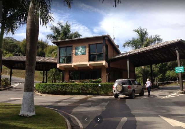 Terreno à venda, 1126 m² - Condomínio Bothanica Jarinu - Jarinu/SP
