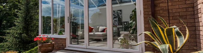Conservatories in Flintshire & Chester