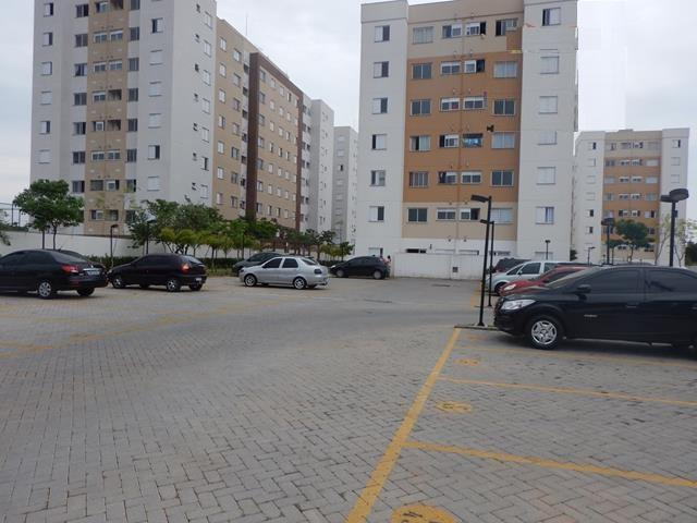 Apartamento à Venda - Cangaíba