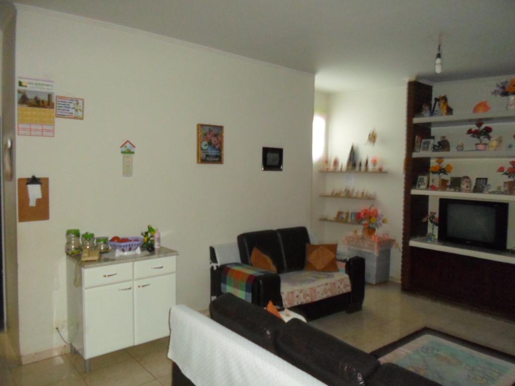 Carpe Diem Imóveis - Casa 3 Dorm, Vila Brasil - Foto 5