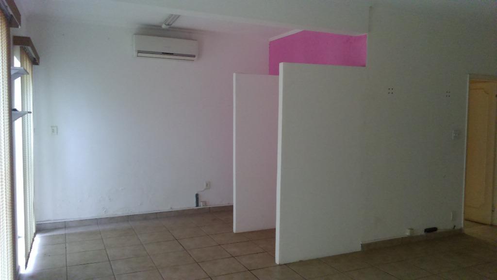 CASA - Jardim Chapadão - Campinas/SP (Código do Imóvel: 0)