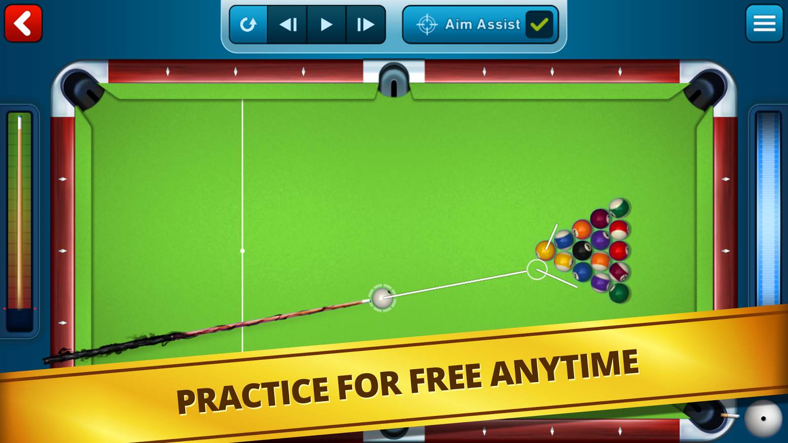 Pool Live Pro Screenshot 3