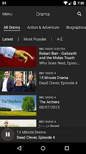 Free BBC iPlayer Radio APK for Windows 8